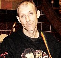 Игорь Погорелов ( Росписной ) снова арестован